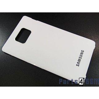 Samsung I9100 Galaxy S II Accudeksel Wit GH72-64898A