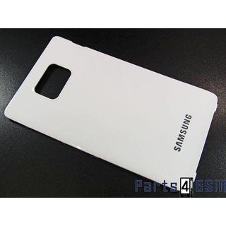 Samsung I9100 Galaxy S II Battery Cover White GH72-64898A