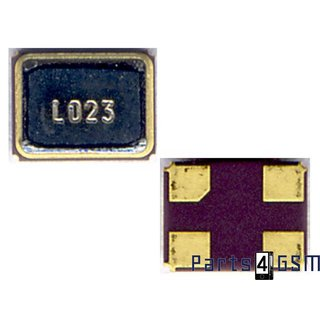 Samsung I9100 Galaxy S II Microfoon 2801-004458