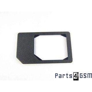 Samsung Galaxy S2 i9100G Sim Card Holder Micro-Sim GH59-11545A