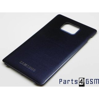 Samsung Galaxy S2 Plus I9105 Battery Cover + NFC Antenna Blue GH98-25283A
