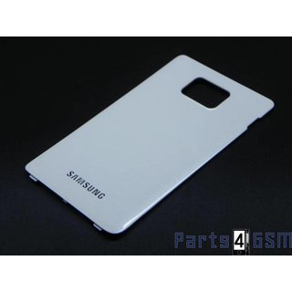 Samsung Galaxy S2 Plus I9105 Battery Cover + NFC Antenna White GH98-25283B