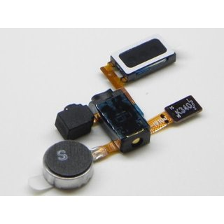 Samsung Galaxy S2 Plus I9105 Audio Flexkabel + Audio Jack + Microfoon GH59-13280A