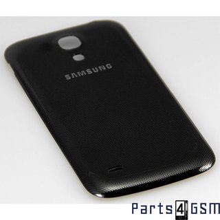 Samsung Galaxy S4 Mini i9190 i9195 Battery Cover Black GH98-27394A