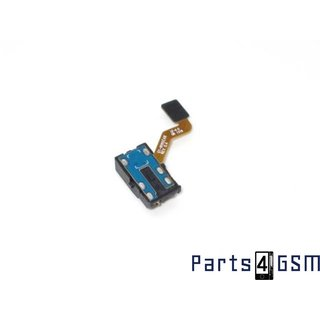 Samsung Galaxy S4 Mini i9195 Audio Flexkabel / Audio Jack GH59-13416A4/3