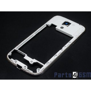Samsung Galaxy S4 Mini i9195 Middenbehuizing GH98-27393A4/3