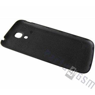 Samsung i9195 Galaxy S4 Mini Accudeksel, Black Edition, GH98-27394K