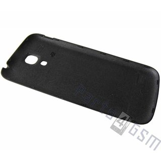 Samsung i9195 Galaxy S4 Mini Battery Cover, Black Edition, GH98-27394K