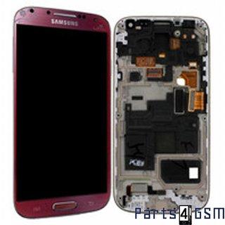 Samsung i9195 Galaxy S4 Mini Lcd Display Module, LaFleur, GH97-15541A