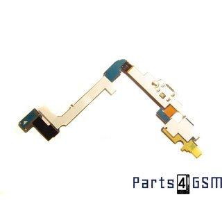 Samsung Galaxy Nexus i9250 Flex Connector Micro USB-poort Oplaadingang incl. Microfoon GH59-11350A4/6