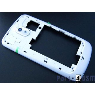 Samsung Galaxy Nexus i9250 Middle Cover White GH98-20699B