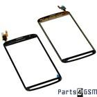 Samsung Galaxy S4 Active I9295 Touchscreen Display Zwart GH59-13360C5/4