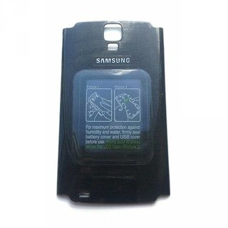 Samsung I9295 Galaxy S4 Active Battery Cover, Grey, GH98-28011A