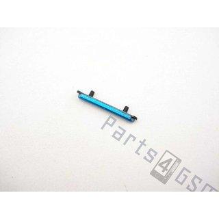 Samsung I9295 Galaxy S4 Active Volume Button, Blauw, GH64-02429B