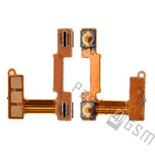 Samsung I9295 Galaxy S4 Active Volume key flex-cable, GH59-13465A
