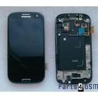 Samsung Lcd Display Module i9300 Galaxy S3 / S III, Zwart, GH97-13630E
