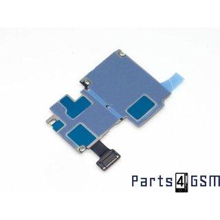 Samsung Galaxy S4 I9500 Sim/Memory Card Reader Flex GH59-13076A