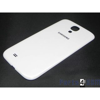 Samsung Galaxy S4 I9505 Battery Cover White GH98-26755A