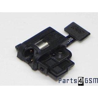 Samsung Galaxy S4 I9505 Audio-Port Flat-Kabel,Audio-Jack,Hoorspeaker-Flex,Headset Connnector,Flex-Foil,Ribbon GH59-13082A