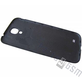 Samsung I9505 Galaxy S4 Battery Cover, Black Edition, GH98-26755J