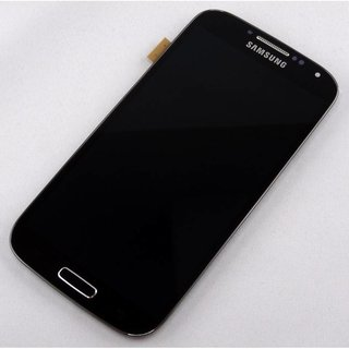 Samsung I9505 Galaxy S4 Lcd Display Module, Deep Black (Black edition), GH97-14655L