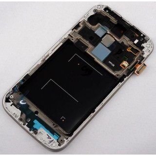 Samsung I9505 Galaxy S4 LCD Display Module, Deep Black (Black edition), GH97-14655L
