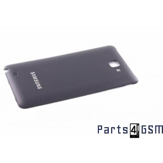 Samsung Galaxy Note N7000 Battery Cover GH98-21606A Blue