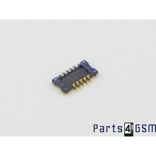 Samsung Galaxy Note N7000 Board Connector / BTB 3711-007332