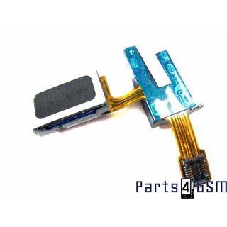 Samsung Galaxy Note N7000 Hoorspeaker Flexkabel + Audio Jack GH59-11714A