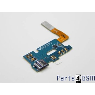 Samsung Galaxy Note II LTE N7105 Micro USB Connector / Microfone Flex-Cable GH59-12656A