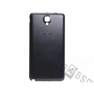 Samsung Galaxy Note III / Note 3 Neo N7505 Accudeksel, Zwart, GH98-31042A