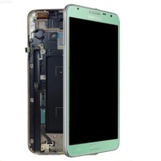 Samsung Galaxy Note III / Note 3 Neo N7505 LCD Display Module, Green, GH97-15540C
