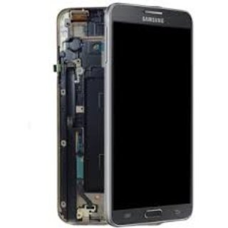 Samsung Galaxy Note III Note 3 Neo N7505 LCD Display Module, Black, GH97-15540A