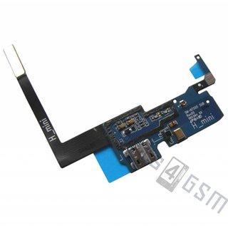 Samsung Galaxy Note III / Note 3 Neo N7505 USB Flex, GH59-13911A