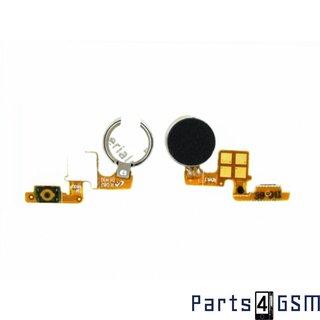 Samsung Galaxy Note III / Note 3 Aan / Uit Knop Flexkabel + Vibra GH59-13654A