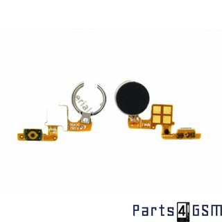 Samsung Galaxy Note III / Note 3 Power Key Flex-Cable + Vibra GH59-13654A