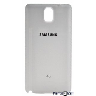 Samsung Galaxy Note III / Note 3 Accudeksel Wit EUR 4G GH98-29605B
