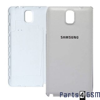 Samsung Galaxy Note III / Note 3 Accudeksel Wit GH98-29019B