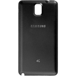 Samsung Galaxy Note III / Note 3 Battery Cover Black EUR 4G GH98-29605A