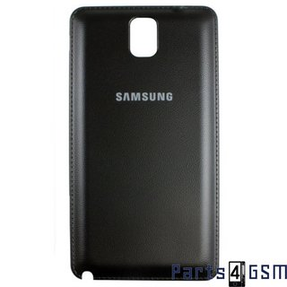Samsung Galaxy Note III / Note 3 Accudeksel Zwart GH98-29019A