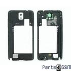 Samsung Galaxy Note III / Note 3 Antenne + Luidspreker Wit GH96-06544B5/1