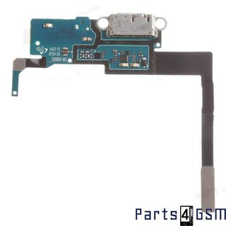 Samsung Galaxy Note III / Note 3 Micro USB Connector / Microfone Flex-Cable GH59-13606A