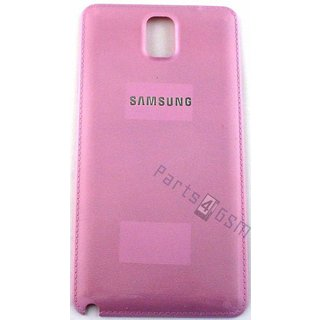 Samsung Galaxy Note III / Note 3 N9005 Accudeksel, Roze, GH98-29019C