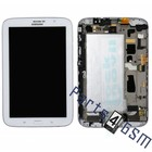Samsung LCD Display Module Galaxy Note 8.0 N5100, White, GH97-14635A