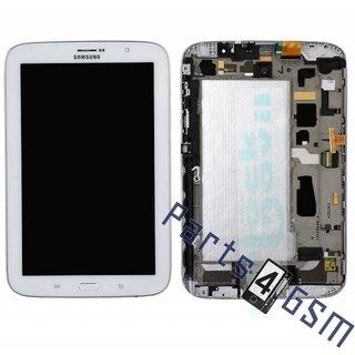 Samsung Galaxy Note 8.0 N5100 LCD Display Module, White, GH97-14635A