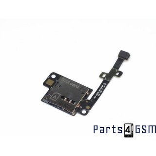 Samsung Galaxy Tab 3 8.0 T3110 Simkaartlezer, GH59-13117A