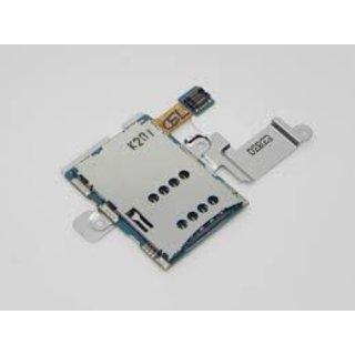 Samsung Galaxy Note 10.1 N8000 Sim Card Reader Connector GH59-11990A
