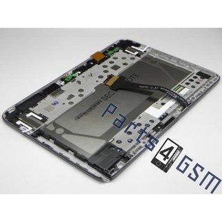 Samsung Galaxy Note 10.1 N8010 Lcd Display Module, Grijs, GH97-13919A