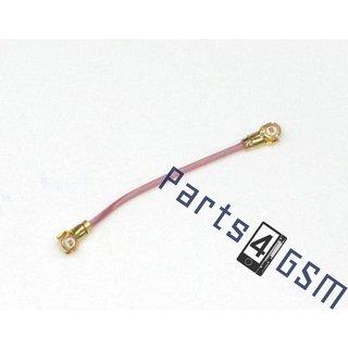 Samsung Galaxy Note LTE 10.1 N8020 Antenne Kabel Coax Signaal, GH39-01588A