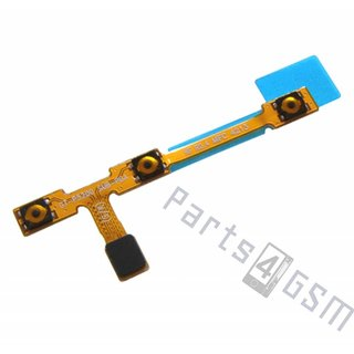 Samsung Galaxy Tab 3 10.1 P5200 Power + Volume key flex-cable, GH59-13177A